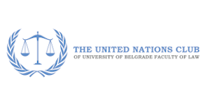 The United Nations Club of University of Belgrade Faculty of Law