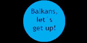 Balkan Let's Get Up